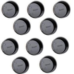 10pcs-Rear-lens-cap-cover-for-Leica-L39-M39-39mm-screw-mount-Wholesale-lots-10x