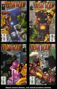 X-Men Phoenix 1 2 3 Complete Set Run Lot 1-3 VF//NM