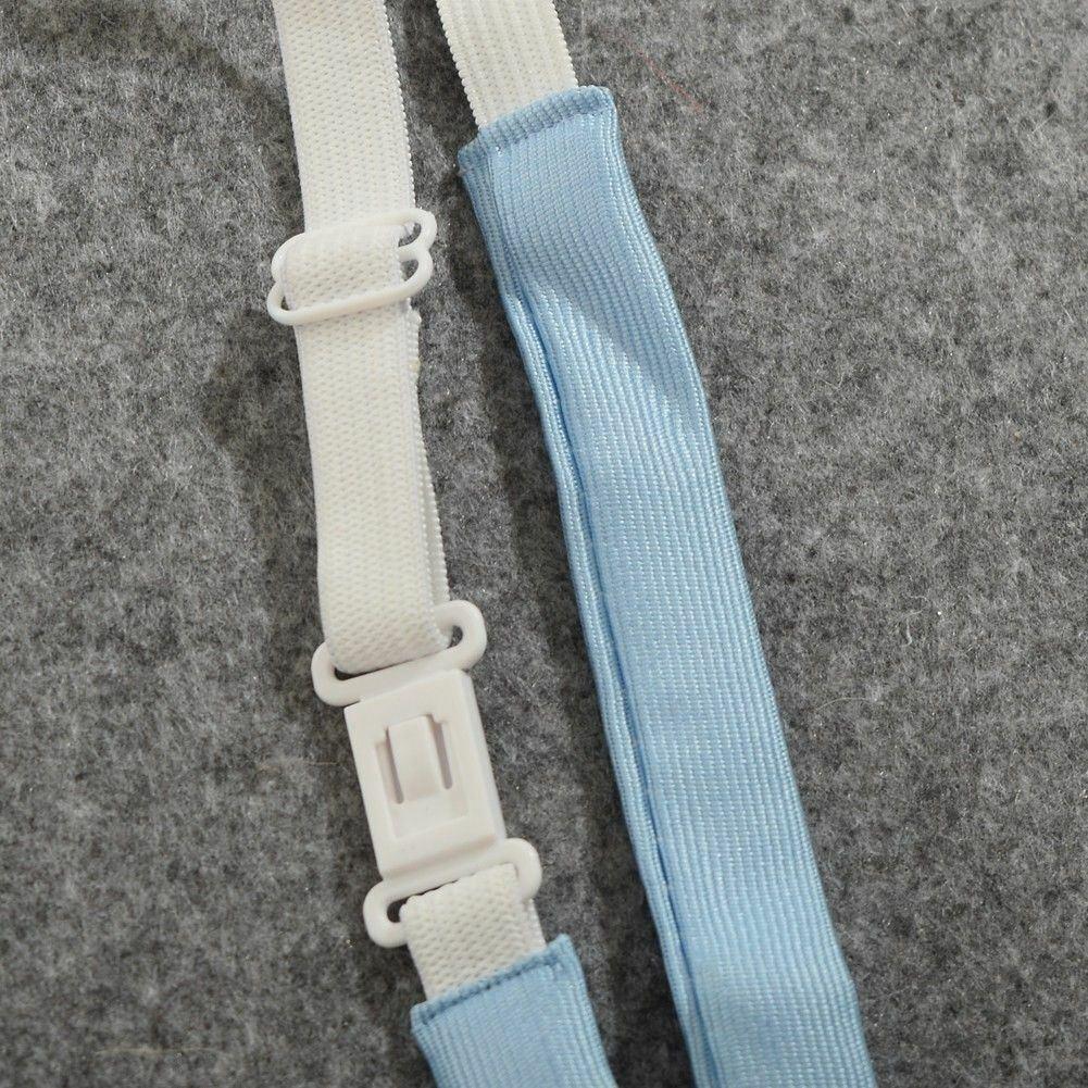 1pc Girls Preppy Japanese Style JK Uniform Bow Tie Cravat 4 Colors