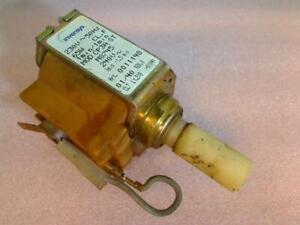 Brillant Pression Pompe à Eau Mod Cp3a/st Jura Impressa S95 Type 641 -3-afficher Le Titre D'origine Dans La Douleur