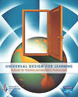 Universal Design for Learning by Council For Exceptional Children (Paperback, 2005)
