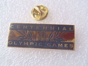 PIN-039-S-CENTENIAL-OLYMPIC-GAMES