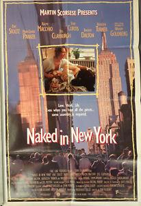 Bolinha França Baixe aqui: Naked in New York - 1993 - Nu