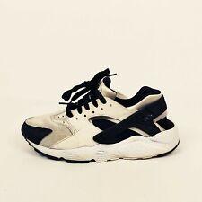 dd4c783344fad item 3 Nike Huarache Run GS Running Shoes Youth Size 5.5Y Womens 7 White  654275-103 -Nike Huarache Run GS Running Shoes Youth Size 5.5Y Womens 7  White ...