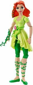 DC Comics DMM38 Super Hero Girls Poison Ivy 6 inch Action Figure
