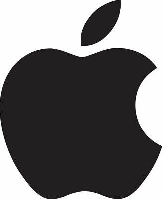 Apple Stencil A4//A5//A6