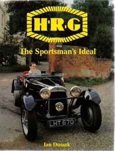 H-R-G-HRG-The-Sportsman-039-s-Ideal-by-Dussek-from-GN-in-1935-up-to-1966