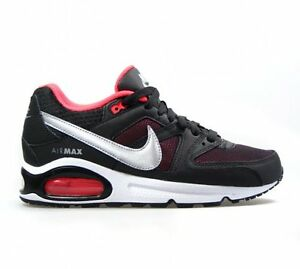 new concept d46ae 39b0b Image is loading Nike-air-max-Command-Junior-Sizes-4 ...