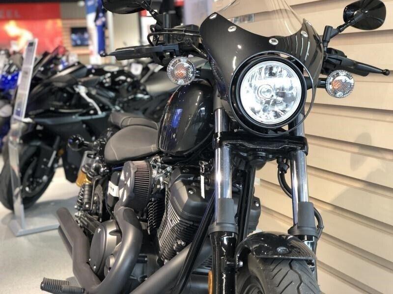 Yamaha, XV 950 R, ccm 942