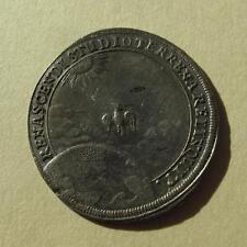 1735 German 1/12 Thaler 2 Groschen States BRANDENBURG-BAYREUTH Coin #178 Germany