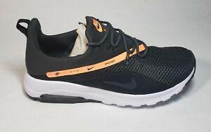 AA2182 003 Black Grey Running Shoes