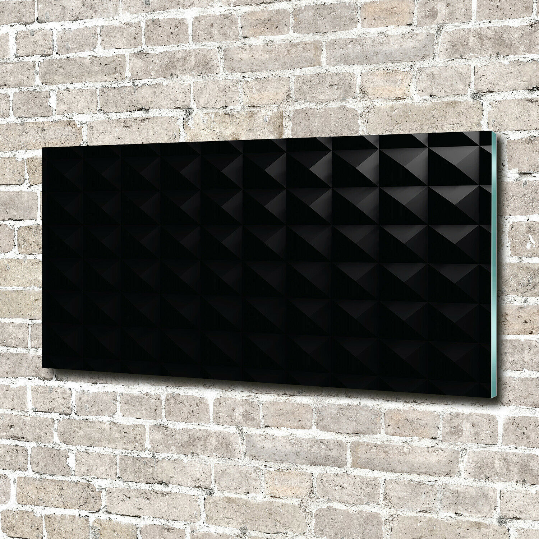 Acrylglas-Bild Wandbilder Druck 140x70 Deko Kunst Abstrakt