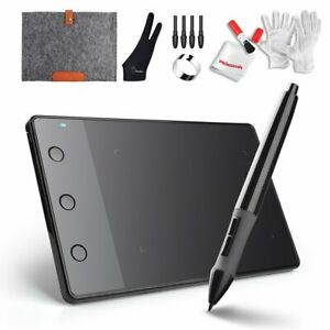 Huion-H420-USB-Graphics-Drawing-Tablet-Board-Kit-New