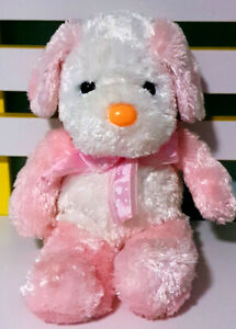 Marionnette-Dog-Plush-Toy-Children-039-s-Cute-Soft-Animal-Toy-20cm-Tall-Seated