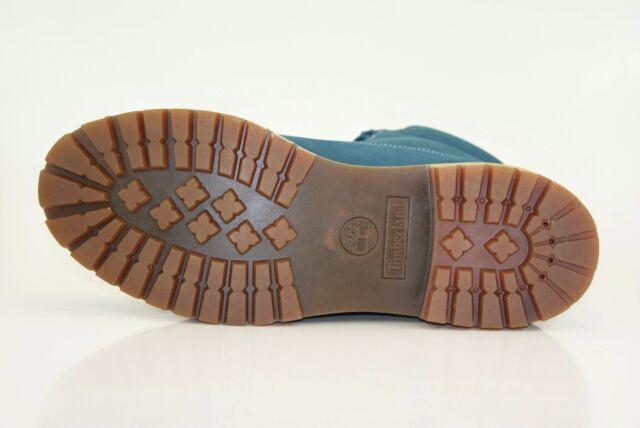 Timber 6 Tommers Støvler Størrelse 11 4WQBNcMx
