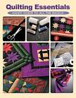 Quilting Essentials: Handy Guide to All the Basics by Creative Publishing International (Paperback, 2015)