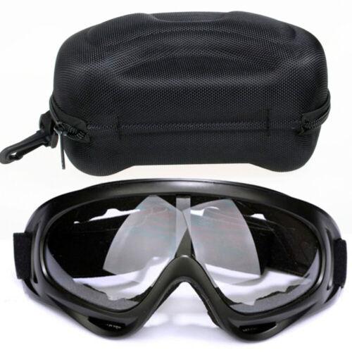 Winter Snow Sport Googles Ski Skating Snowmobile Snowboard Skate Glasses Eyewear