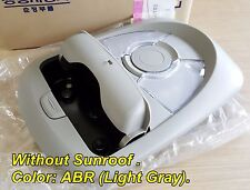 OEM Gray Overhead Console Lamp Ssangyong Korando Sports New Actyon Sports 2012+