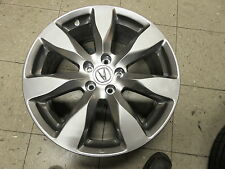 "Acura 2014-2016 MDX Advance Package Factory 19"" Alloy Wheel OEM 42700-TZ5-A21"