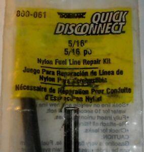 """Ford Mustang Fuel Repair Line Kit Dorman 800-061: 5/16"""""""