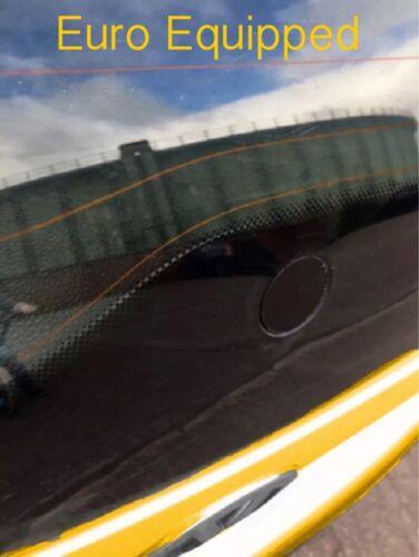 Cooper S incisa TAPPO ELIMINA TERGICRISTALLO dewiper Blank MINI R50 R53 JCW GP 02-06