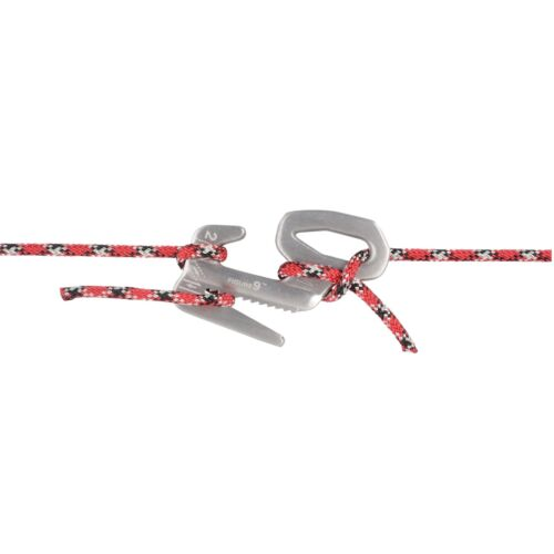 Nite Ize Figure 9 Corde Tendeur Large Aluminium Tie Down léger Knot Tool