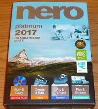 Nero 2017 Compare & Buy