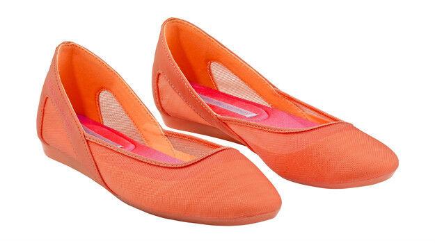 NEW ADIDAS by Stella McCartney ITRAN BALLERINA Women's Shoes Flats US Size US Flats 10 5dd94b
