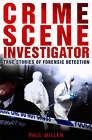Crime Scene Investigator by Paul Millen (Paperback, 2008)