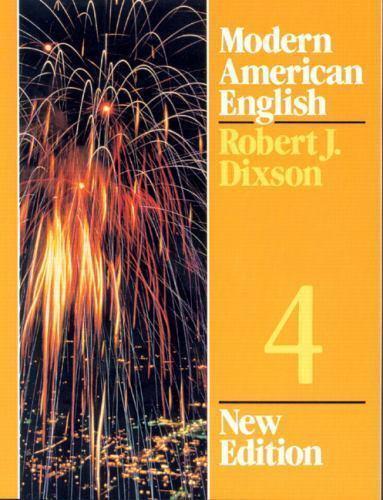 Modern American English Level 4
