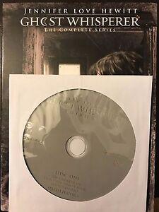 Ghost-Whisperer-Season-3-Disc-1-REPLACEMENT-DISC-not-full-season