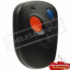 Replacement For 2000 2001 2002 2003 2004 Subaru Outback Key Fob Shell Case