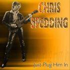 Just Plug Him In by Chris Spedding (CD, Jun-2010, Angel Air Records)