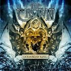 Doomsday King by The Crown (CD, Sep-2010, EMI Music Distribution)