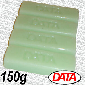 DATA-All-Temp-Wax-Bars-4pk-150g-total-weight-Snowboard-amp-Ski