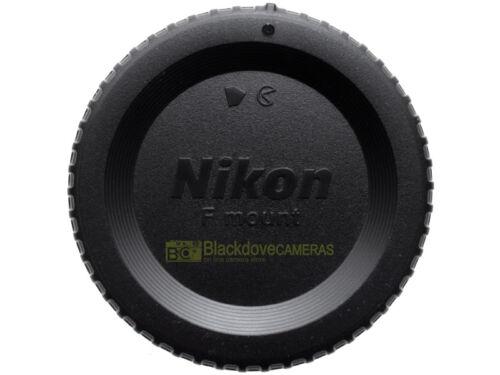 Per corpi a pellicola e digitali. Nikon tappo corpo originale BF-1B originale