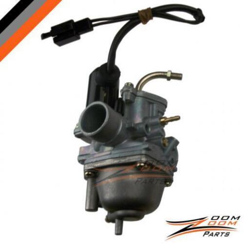 Carburetor Xtreme Tantrum 100cc Four-Wheeler 2002 NEW