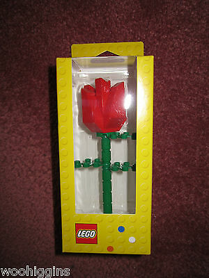LEGO VALENTINE ROSE 852786 NEW//BOXED//SEALED