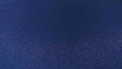 "Sail Blue Outdoor Awning UV Canvas Boat Fabric Marine One Plus 60/""W Marine DWR"