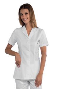 Abbigliamento specifico TAILORS Uomo Divise da Lavoro Medico Infermiera Sanitario