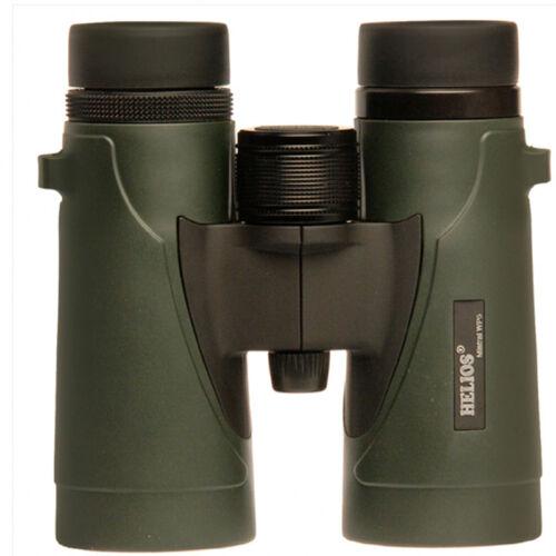 UK Stock Helios Mistral WP6 10X50 ED Waterproof Roof Prism Binoculars 30959
