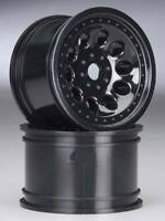 NEW RPM Revolver 3.2  Monster Truck Wheel 17mm Black 82292