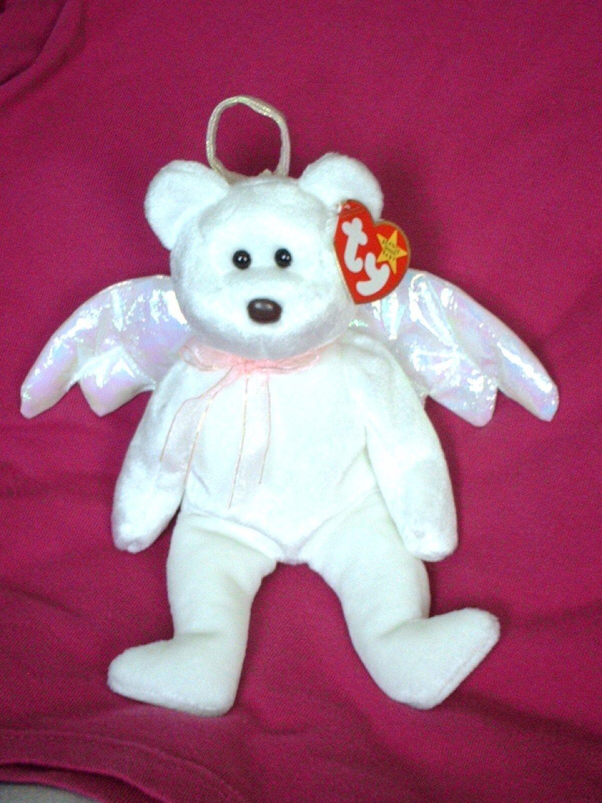 Schutz Engel-Teddy