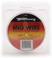 NEW FORNEY 42291 WELDING WIRE 2 LB SPOOL .030 MIG WELDER 8909848