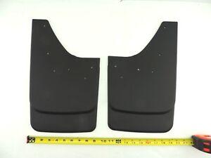 HUSKY LINERS REAR Mud Flap Guards 97-04 Dakota /& 98-03 Durango w// Fender Flares