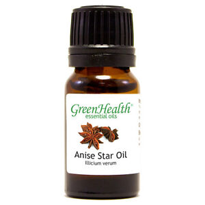 15-ml-Anise-Star-Essential-Oil-100-Pure-amp-Natural-GreenHealth