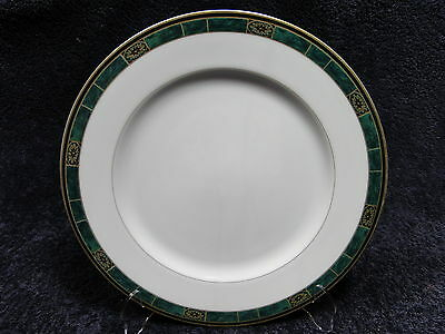 "Wedgwood Fairfield Dinner Plate  11"" Embassy Collection EXCELLENT"