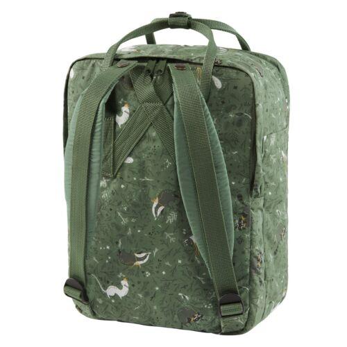 Mochila laderas räven Kanken tipo laptop 13 pulgadas portátil mochila