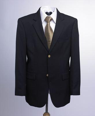 Discreto Skopes Ascot Monopetto Blazer Classico Giacca In Blu Scuro