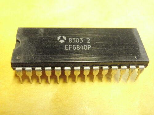 IC BAUSTEIN 6840 = HD6840P   u.ä TIMER CTC 1MHz     19252-152